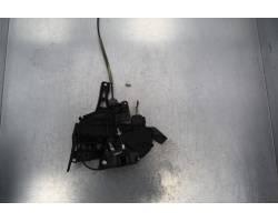 Serratura Posteriore Sinistra FORD C - Max Serie (03>07)