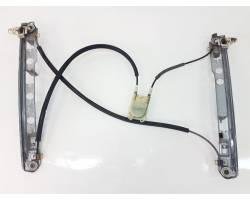 Meccanismo alza vetro Ant. SX RENAULT Megane ll Serie (02>06)