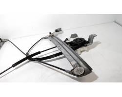 Cremagliera anteriore destra passeggero SMART Forfour 1° Serie