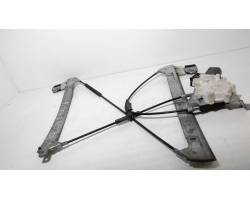 Cremagliera anteriore sinistra Guida SMART Forfour 1° Serie
