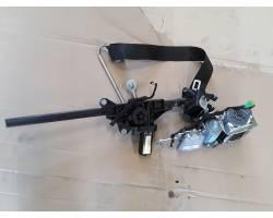 Cintura di Sicurezza anteriore Destra con pretensionatore MERCEDES Classe E Coupe (C207) (09>)
