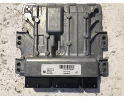 Centralina motore DACIA Duster Serie