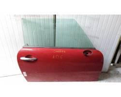 Portiera anteriore Destra MINI Cooper 2° Serie