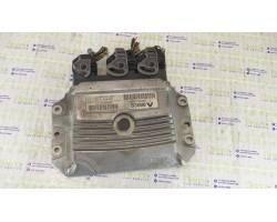 Centralina motore RENAULT Megane ll Serie (02>06)