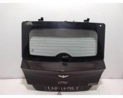 PORTELLONE POSTERIORE COMPLETO CHATENET CH26 Serie (14>18) Benzina  (2014) RICAMBI USATI