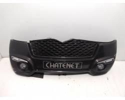 PARAURTI ANTERIORE COMPLETO CHATENET CH26 Serie (14>18) Benzina  (2014) RICAMBI USATI