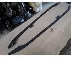 Coppia barre tetto BMW X5 2° Serie
