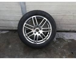 Cerchio in lega AUDI A4 Avant (8K5)