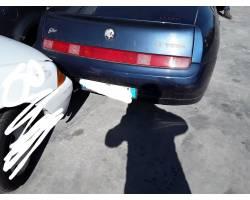 Paraurti Posteriore completo ALFA ROMEO GTV 1° Serie