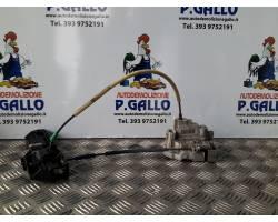 Serratura Anteriore Destra LANCIA Ypsilon 4° Serie