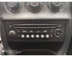 Autoradio CITROEN C3 Serie