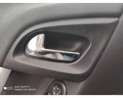 Maniglia interna anteriore Sinistra CITROEN C3 Serie