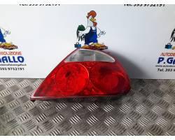 STOP FANALE POSTERIORE DESTRO PASSEGGERO JAGUAR X-Type  Serie Benzina  (2003) RICAMBI USATI