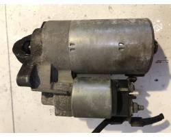 Motorino d' avviamento PEUGEOT 207 2° Serie