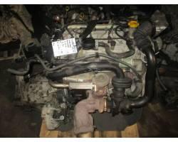 2.5 L 2.5 TD 2003 MOTORE COMPLETO CHRYSLER Voyager 3° Serie 2500 Diesel 2.5L  (2003) RICAMBI USATI