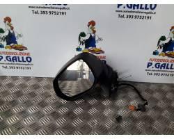 Specchietto Retrovisore Sinistro PEUGEOT 3008 Serie (09>16)