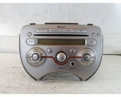 Autoradio MP3 NISSAN Micra 6° Serie
