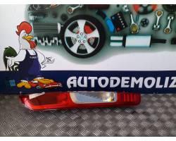 Stop fanale posteriore Destro Passeggero FORD Focus Berlina 3° Serie