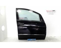 Portiera anteriore Destra MERCEDES Classe B W245 1° Serie
