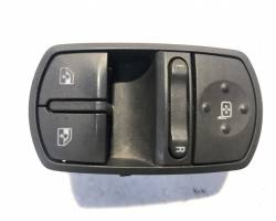 Pulsantiera Anteriore Sinistra Guida OPEL Corsa D 3P 1° Serie