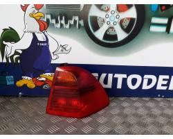 Stop fanale posteriore Destro Passeggero BMW Serie 3 E91 Touring