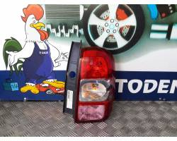 Stop fanale posteriore Destro Passeggero DACIA Duster Serie