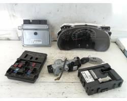 Kit avviamento motore NISSAN Micra 6° Serie