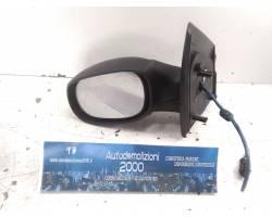 Specchietto Retrovisore Sinistro CITROEN C2 1° Serie