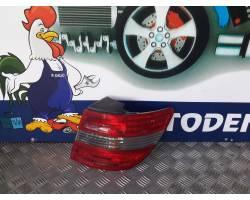 Stop fanale posteriore Destro Passeggero MERCEDES Classe B W245 1° Serie