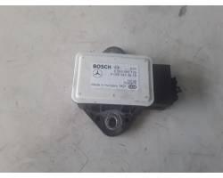 Sensore Imbardata MERCEDES Classe E Coupe (C207) (09>)