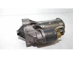 Motorino d' avviamento CITROEN Jumper 3° Serie