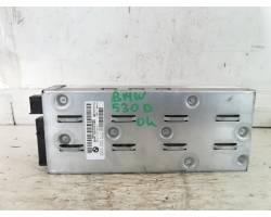 Amplificatore autoradio BMW Serie 5 E60