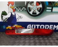 Stop Posteriore sinistro lato Guida FORD Focus Berlina 3° Serie