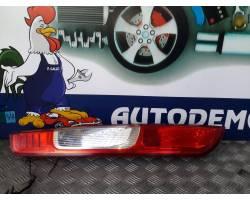 Stop fanale Posteriore sinistro lato Guida FORD Focus Berlina 3° Serie