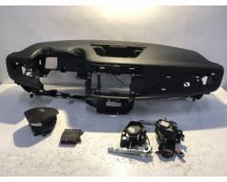 Kit Airbag Completo ALFA ROMEO Giulietta Serie