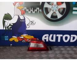 Stop Posteriore Destro Integrato nel Portello RENAULT Clio Serie IV (12>19)