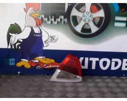 Stop Posteriore Destro Integrato nel Portello BMW Serie 3 E90 Berlina