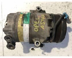 Compressore A/C OPEL Astra H Berlina 2° serie