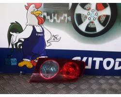 Stop Posteriore Destro Integrato nel Portello FIAT Croma 2° Serie