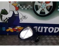 Specchietto Retrovisore Sinistro SEAT Ibiza Serie (08>12)