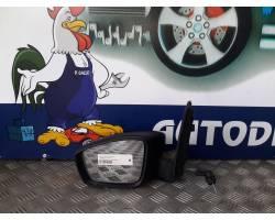 Specchietto Retrovisore Sinistro VOLKSWAGEN Up 1° Serie