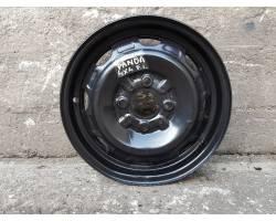 cerchio in ferro FIAT Panda Serie 4x4