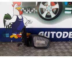 Specchietto Retrovisore Destro VOLKSWAGEN Up 1° Serie