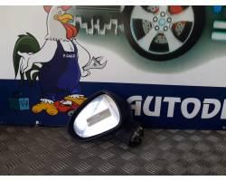 Specchietto Retrovisore Sinistro SEAT Ibiza 7° Serie
