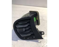 Bocchetta aria cruscotto lato guida FIAT 500 X 1° Serie