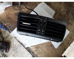 Bocchette aria posteriore BMW X5 2° Serie