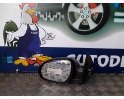 Specchietto Retrovisore Sinistro HYUNDAI i30 1° Serie