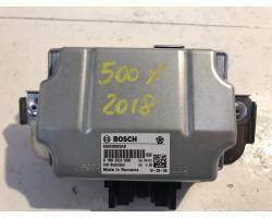 Modulo centralina power FIAT 500 X 1° Serie
