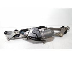 Motorino tergi ant completo di tandem TOYOTA Auris Serie (E150) (07>12)