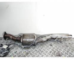 52084269 CATALIZZATORE JEEP Renegade Serie 1600 Diesel  (2014) RICAMBI USATI